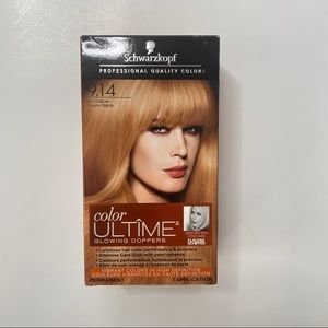 Schwarzkopf Color Ultime Glowing Coppers 9.14 Icy
